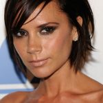 Victoria Beckham's Hair Transformations Truly Defined Her Character